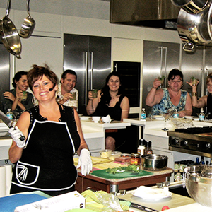 Miami Cooking Classes