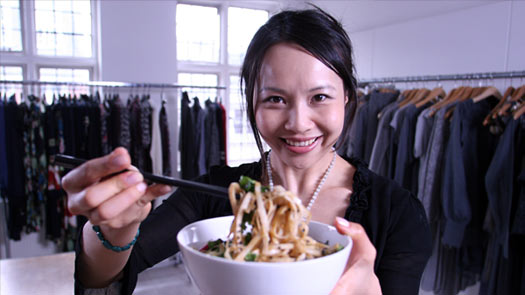 The cooking channel offers worldly flavours chinese food made easy features ching he huang a taiwanese born food writer and television chef with her show filmed in the uk ching he demystifies forumfinder Image collections